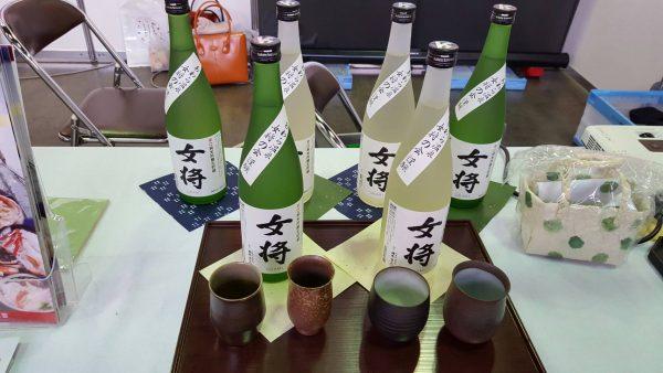 名古屋で開かれたビジネス商談会♪
