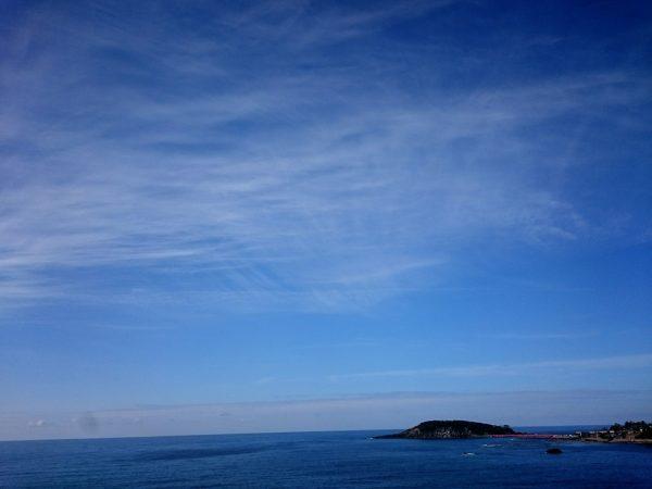 東尋坊尾島